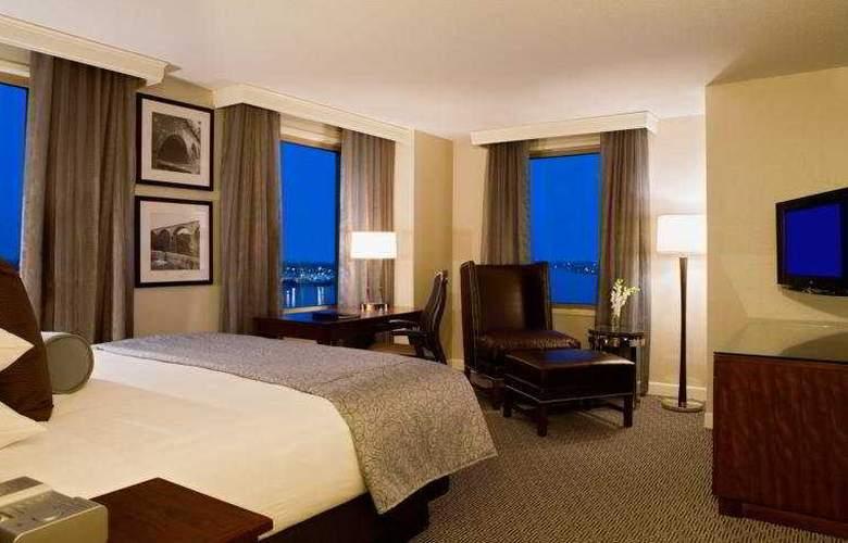 Hilton Philadelphia at Penn's Landing - Room - 4