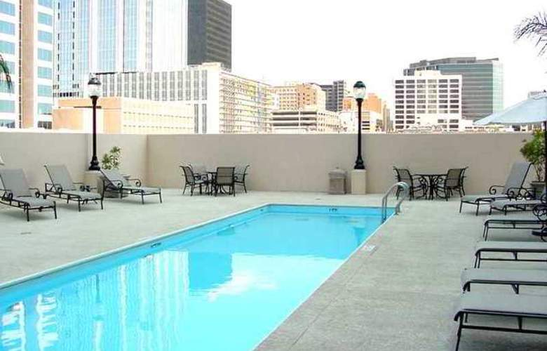 Hampton Inn & Suites Austin-Downtown - Hotel - 9