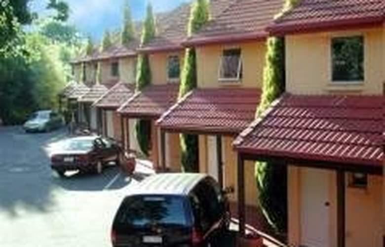 Elphin Villas - Hotel - 0