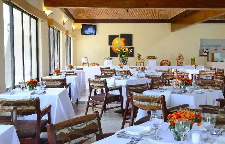 Mision el Molino San Miguel de Allende - Restaurant - 14
