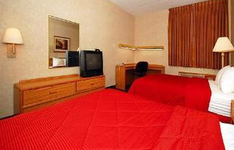 Comfort Inn - Hall of Fame - Room - 5