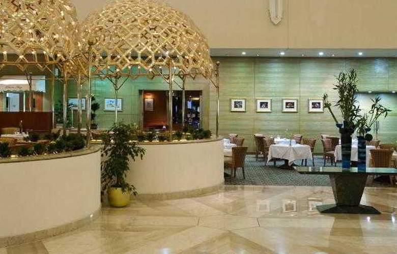 Sheraton Doha & Convention - Restaurant - 51