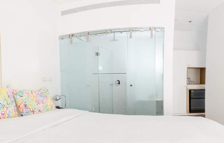 Olympia Hotel - Room - 14