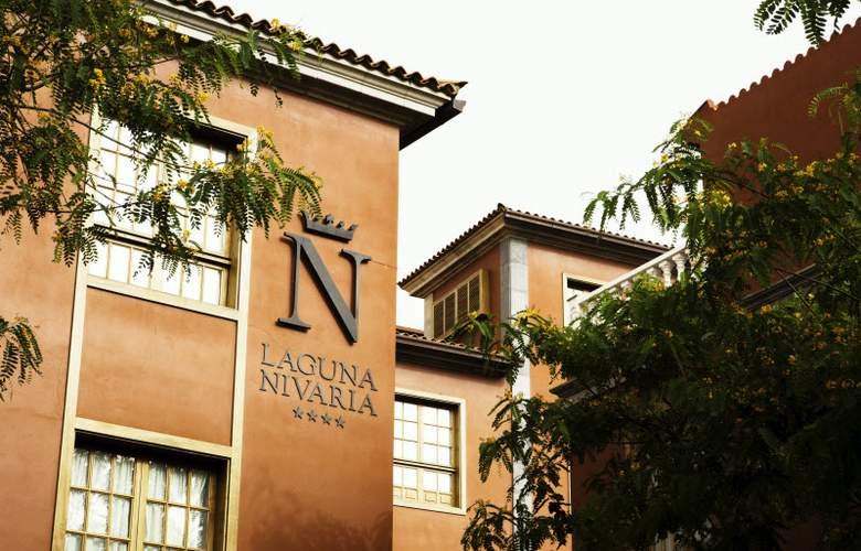 Laguna Nivaria - Hotel - 7