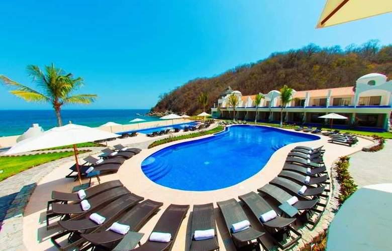 Quinta Bella Huatulco - Pool - 19