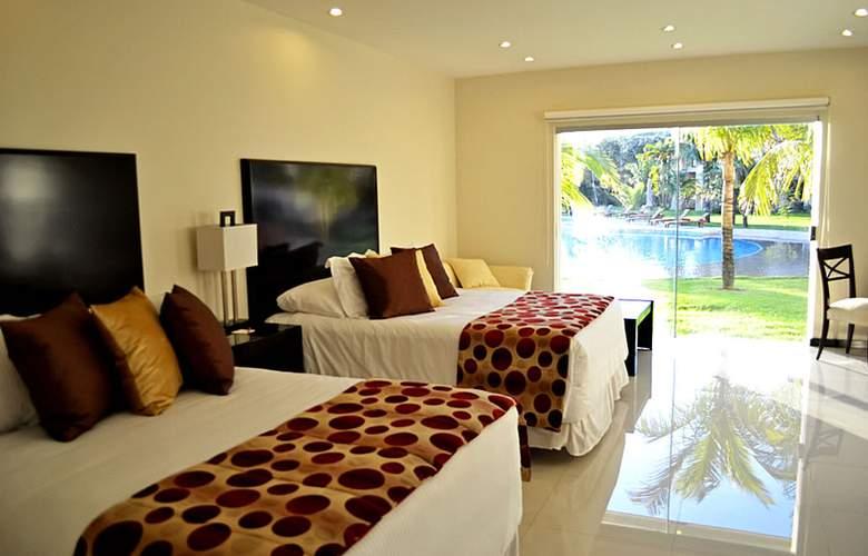 Sun Hotel - Room - 4