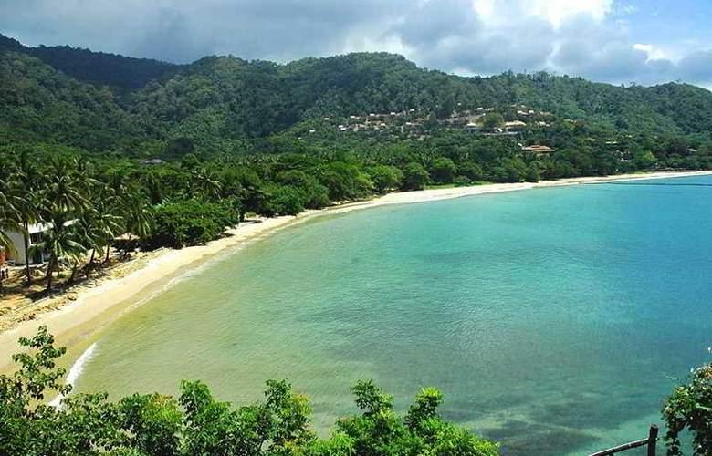 Lanta Marine Park View - Beach - 7