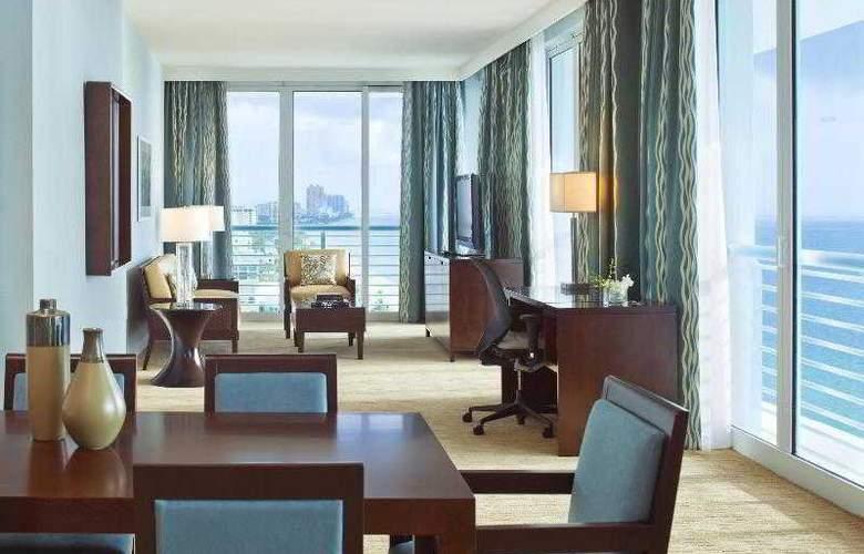 The Westin Fort Lauderdale Beach Resort - Room - 40
