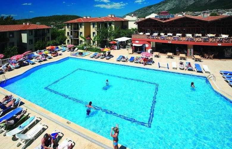 Litera Fethiye Relax - Pool - 3