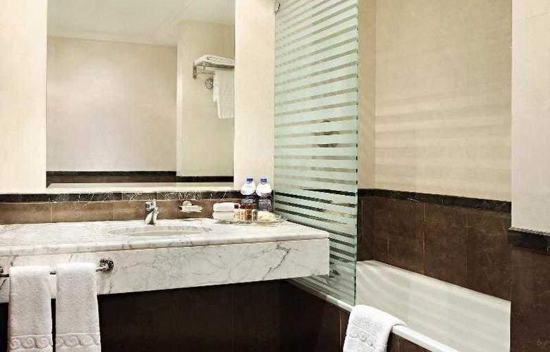 Sheraton Riyadh Hotel & Towers - Hotel - 4