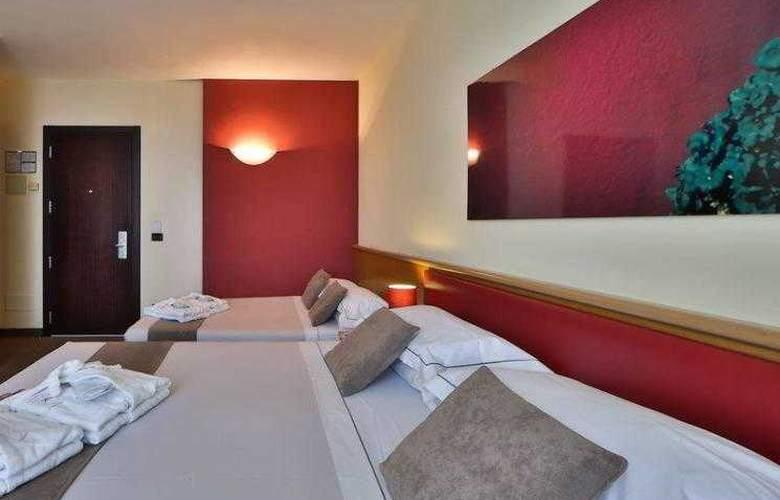 BEST WESTERN Hotel Farnese - Hotel - 4