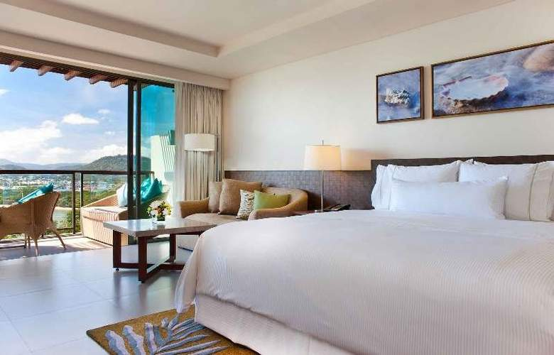 The Westin Siray Bay Resort & Spa - Room - 4