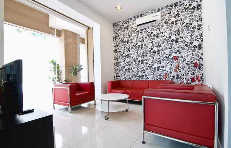i-Hotel @ Kota Damansara - General - 5