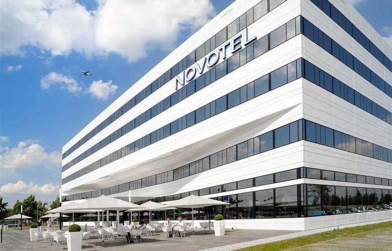 Novotel Muenchen Airport - Hotel - 53