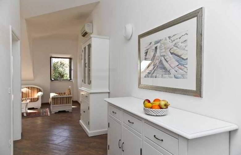 Apartments Vila Riva - Room - 11