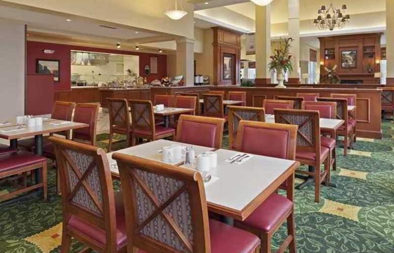 Hilton Garden Inn Independence - Hotel - 10