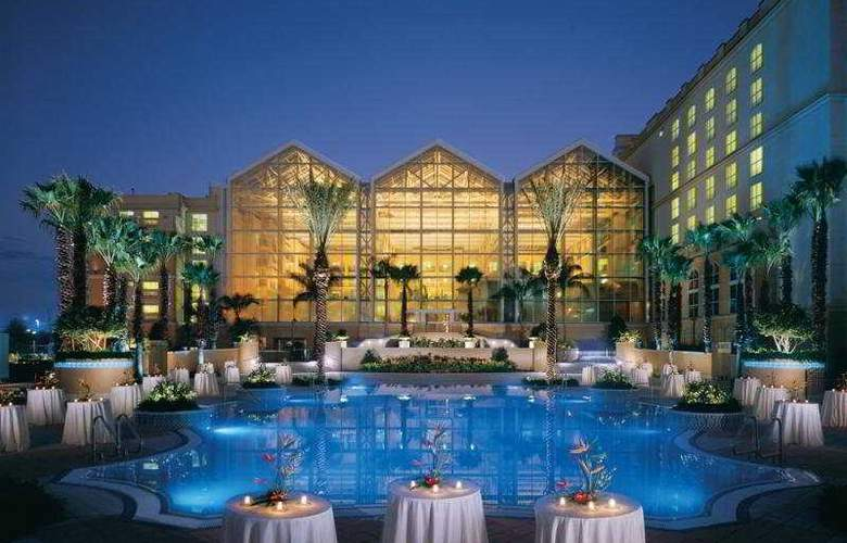 Gaylord Palms - General - 2