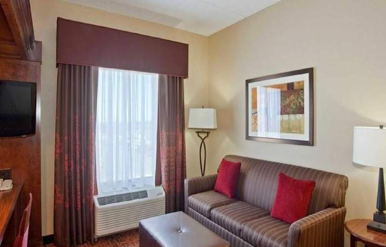 Hampton Inn Brockport - Room - 16