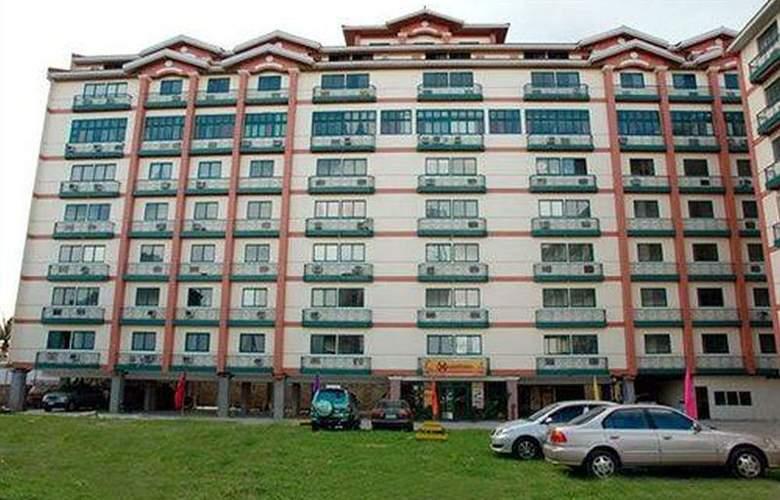 Isabelle Garden Hotel - Hotel - 2