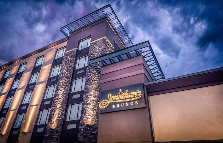 Best Western Plus Denham Inn & Suites - Hotel - 88