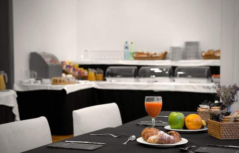 Onix Rambla - Restaurant - 6