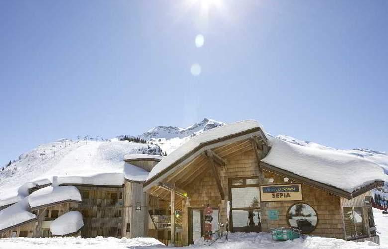 Résidence Pierre et Vacances Atria-Crozats - Hotel - 0