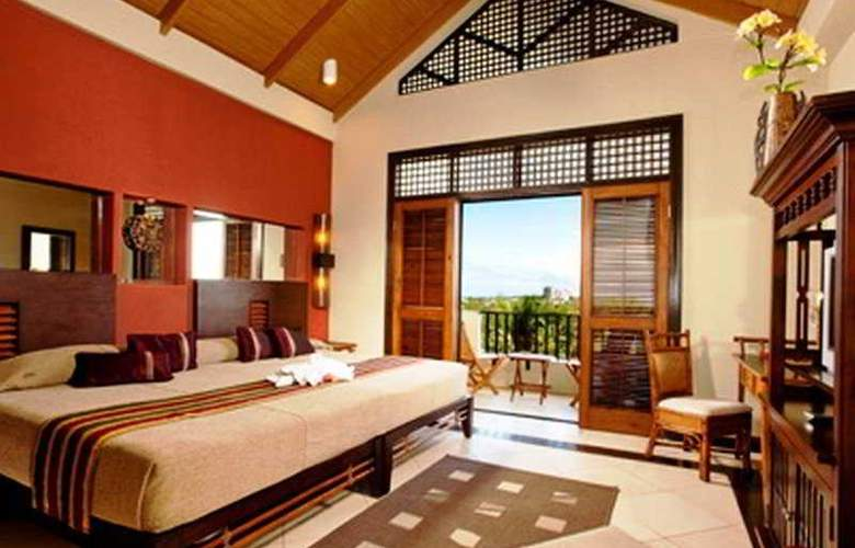 Costabella Tropical Beach Hotel - Room - 3