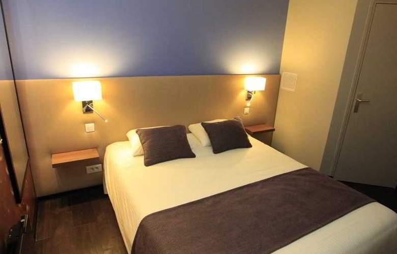 Qualys Hotel Reims Tinqueux - Room - 0