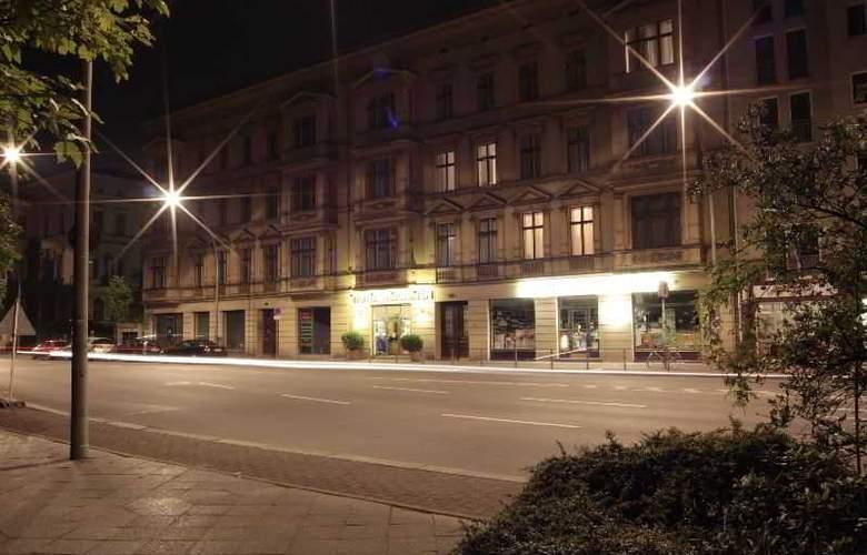 Tiergarten Berlin - Hotel - 2