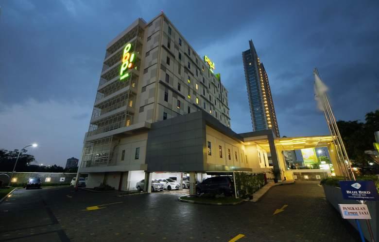 POP! Hotel Kemang Jakarta - Hotel - 0