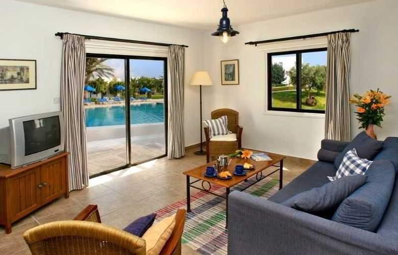 Aliathon Holiday Village - Room - 3