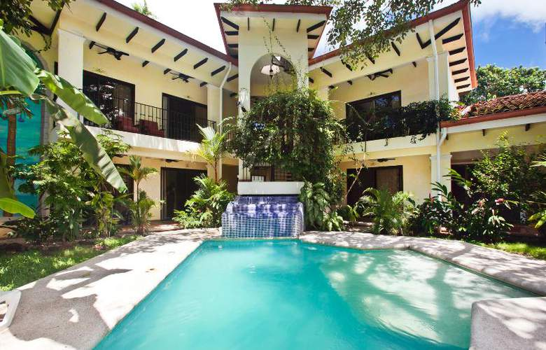 Playa Grande Park Hotel - Pool - 17