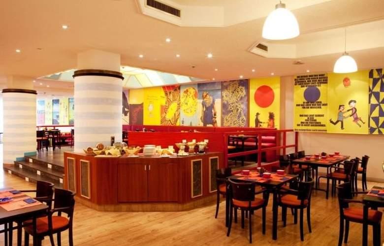Die kleine Sonne - Restaurant - 1