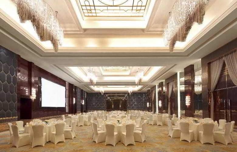 Sheraton Xi'an North City - Hotel - 7