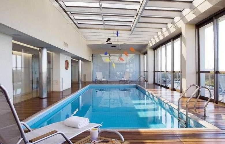 Madero - Pool - 3
