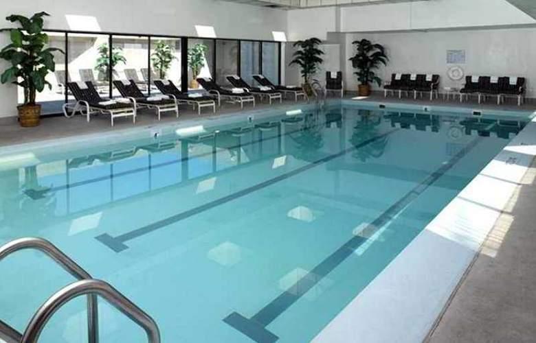 Hilton Crystal City at Washington  Reagan - Hotel - 2