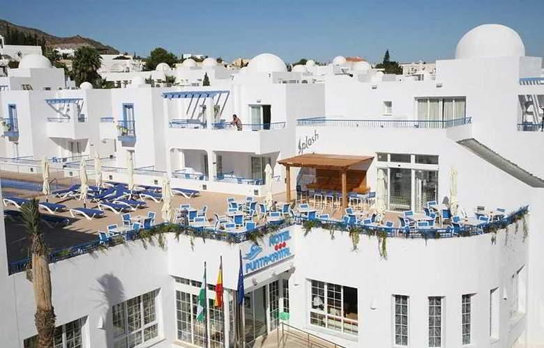 Punta del Cantal Hotel Suites - Hotel - 0