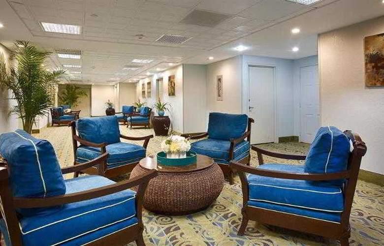Best Western Plus Atlantic Beach Resort - Hotel - 60
