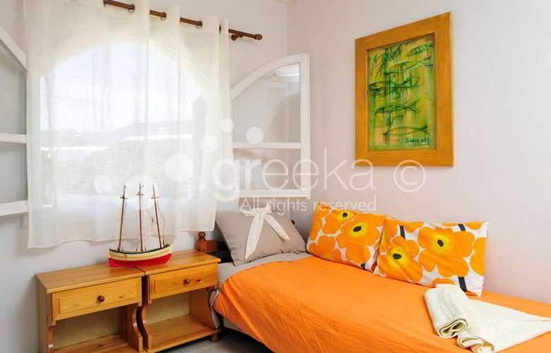 Krotiri Bay - Room - 11