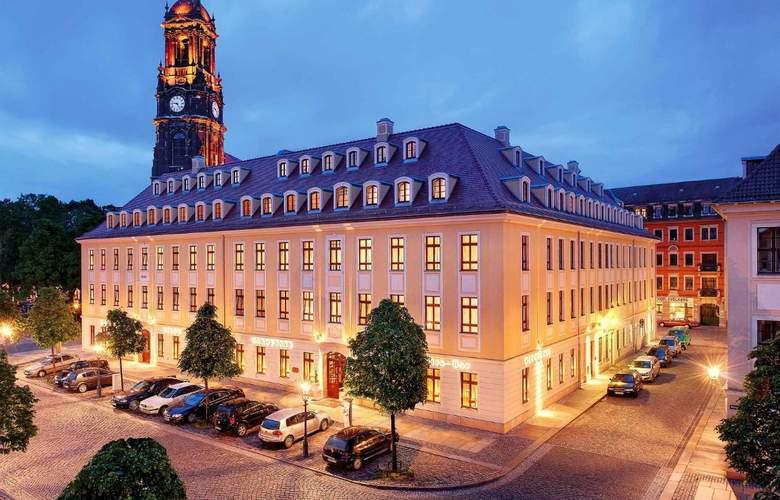 Bülow Palais - Hotel - 0