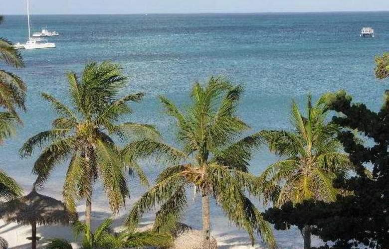 Holiday Inn Resort Aruba - Beach - 6