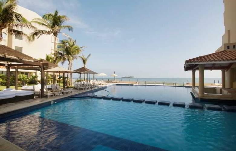 Fiesta Inn Veracruz Boca del Rio - Pool - 10