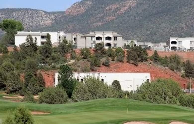The Ridge on Sedona Golf Resort - Hotel - 0