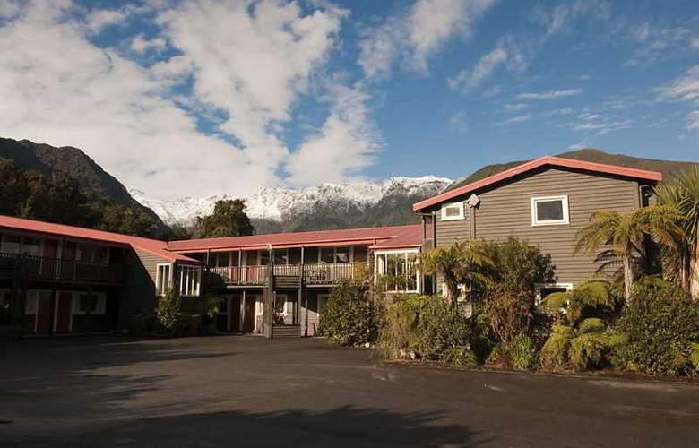 Heartland Hotel Glacier Country - Hotel - 7
