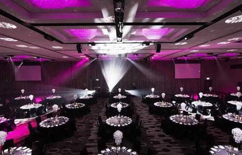 Pullman Melbourne Albert Park - Hotel - 26