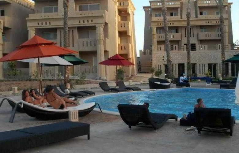 El Hayat Sharm - Pool - 3
