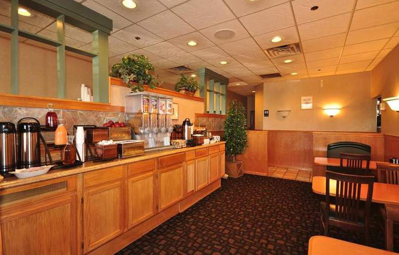 Best Western At O'Hare - Restaurant - 4