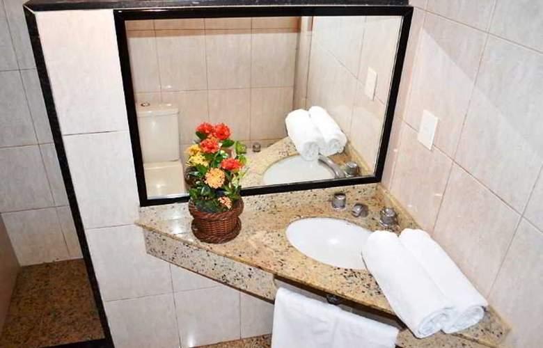 Hotel Pousada Experience Joao Fernandes - Room - 5