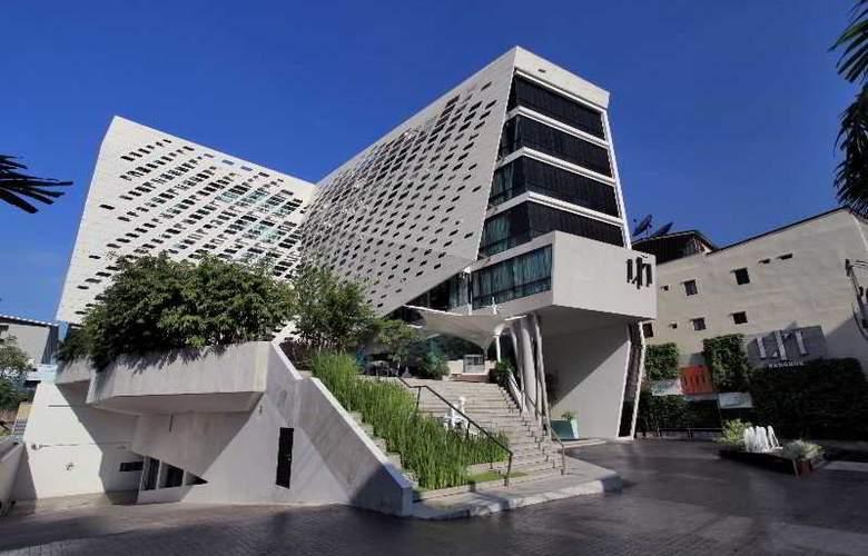 Lit Bangkok - Hotel - 11
