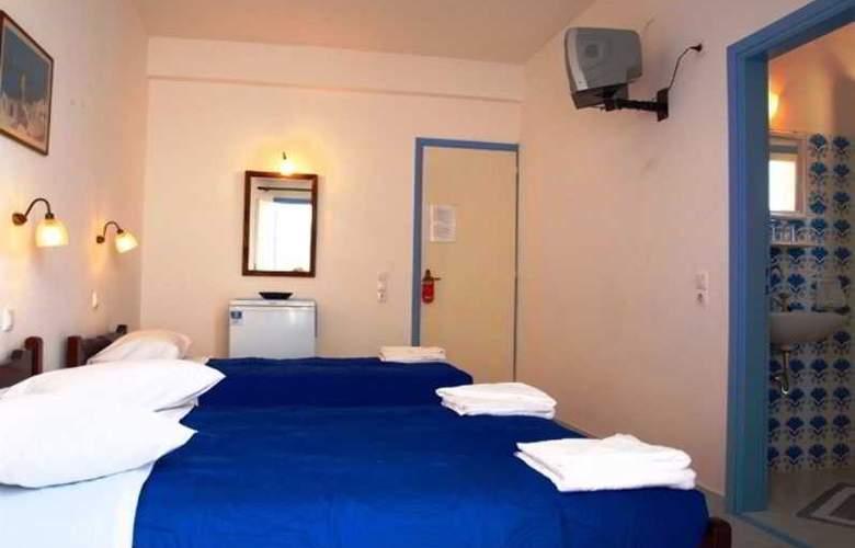 Narkissos Hotel - Room - 4
